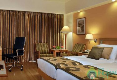 3N/4D stay Package for Luxury Rooms