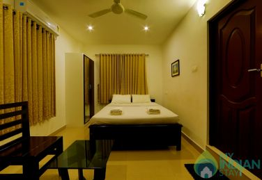 EXECUTIVE AC ROOM NEAR COCHIN AIRPORT