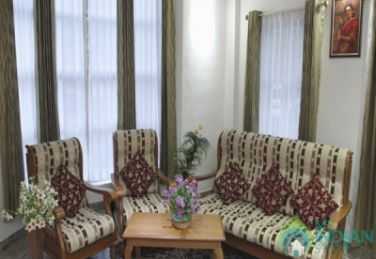 Deluxe Room with Breakfast and Lunch or Dinner