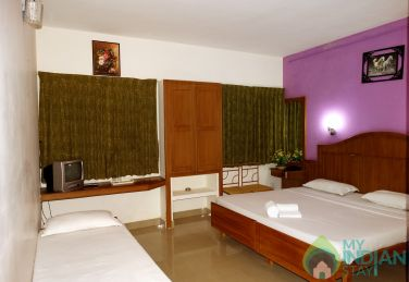 Premium Room with Stay and Breakfast Only
