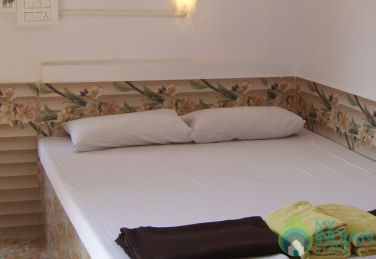 Standard AC Rooms stay in Bogamalo