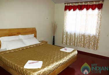 Two Bed Room Cottage in Kodaikanal