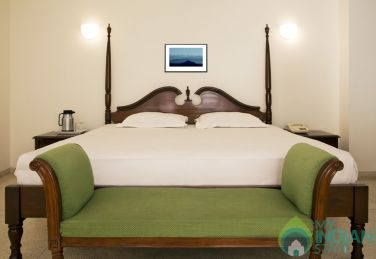 Executive Room with Only Accommodation in Haridwar