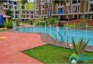 Spacious N Comfortable Fully Furnished 1bhk Apt.