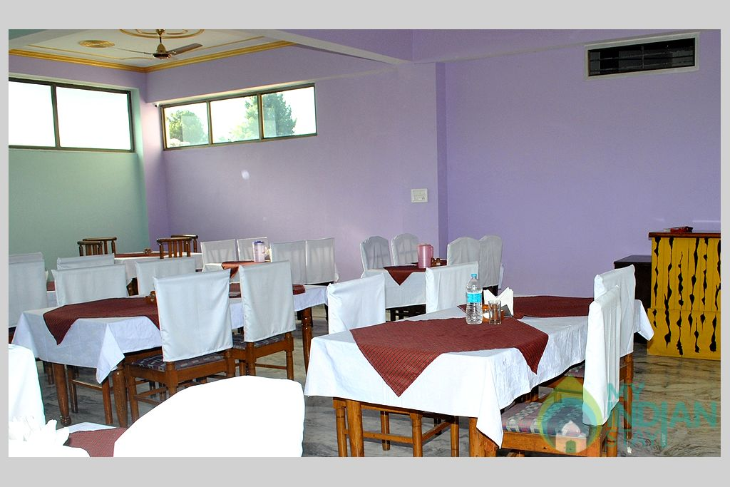 13a in a Bed & Breakfast in Sawaimadhopur, Rajasthan