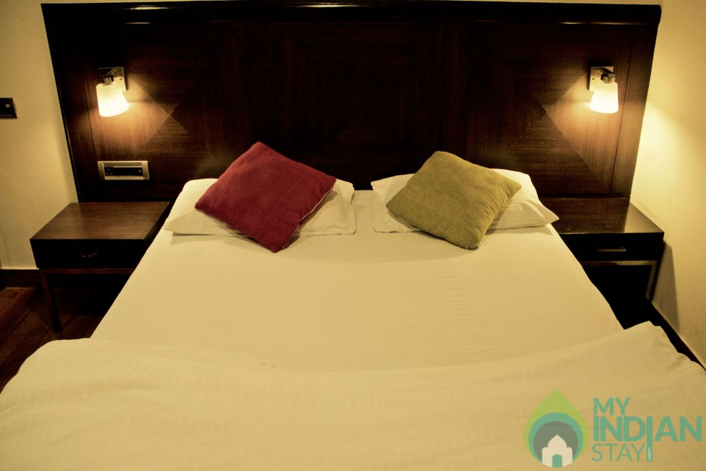 delhi-Double-Private-Room - 1-w3072 in a Hostel in New Delhi, Delhi