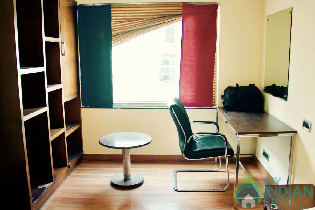 delhi-Double-Private-Room - 3-w3072 in a Hostel in New Delhi, Delhi