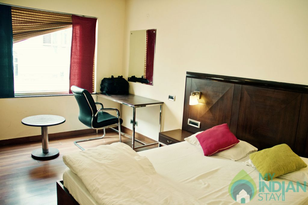 delhi-Double-Private-Room - 4-w3072 in a Hostel in New Delhi, Delhi