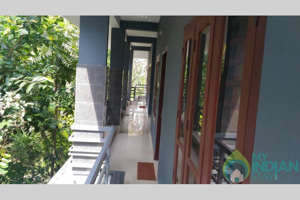 7df7e6ef-ca56-4cd4-a062-0b36d408d92c in a HomeStay in Kalpetta, Kerala