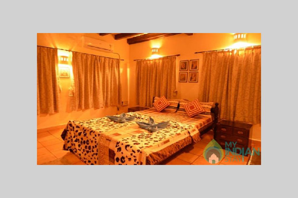 5rental_5846b7f4070df in a Villa in Candolim, Goa