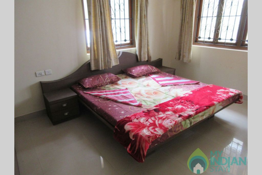 5d0d4c6a-965f-4aa5-89ac-aff2f715f813 in a Self Catered Apartment in Baga, Goa
