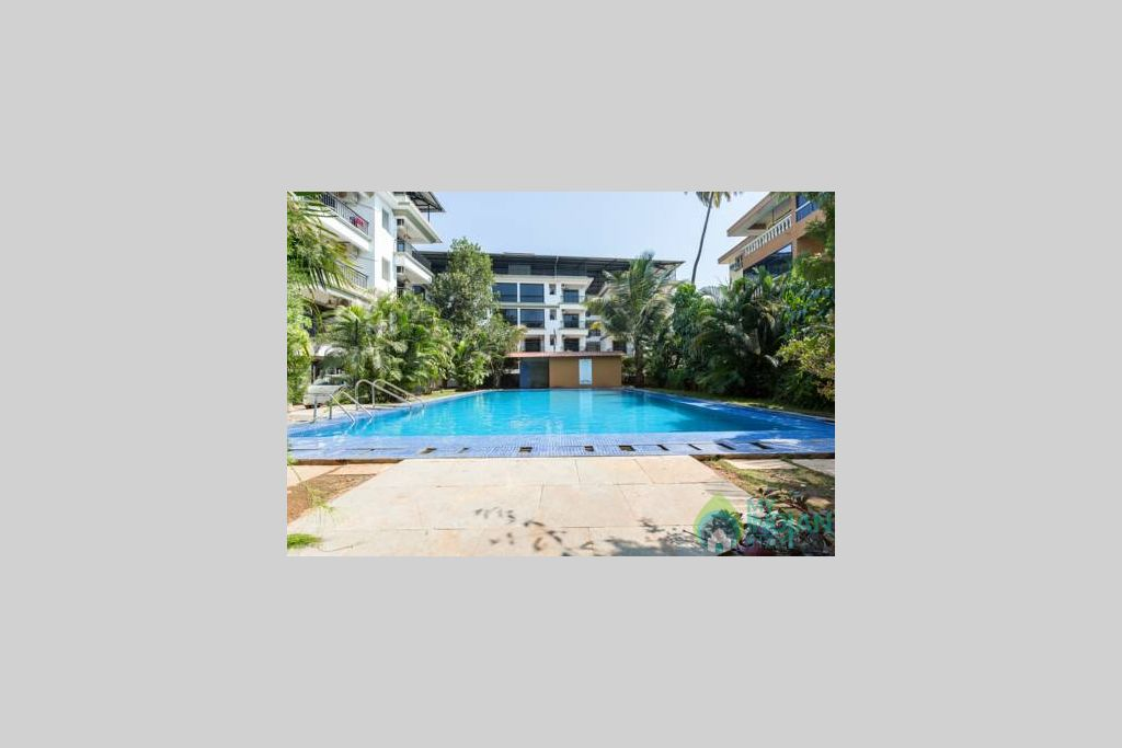 e55a1a37-9239-4e63-bf22-3a08a9593a4d in a Self Catered Apartment in Baga, Goa