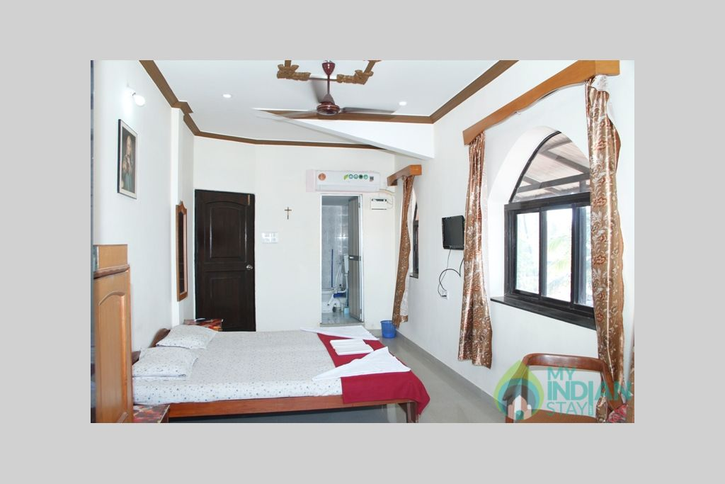 dbb41077-706f-49ea-aa75-762dd378d272 in a Guest House in Calangute, Goa