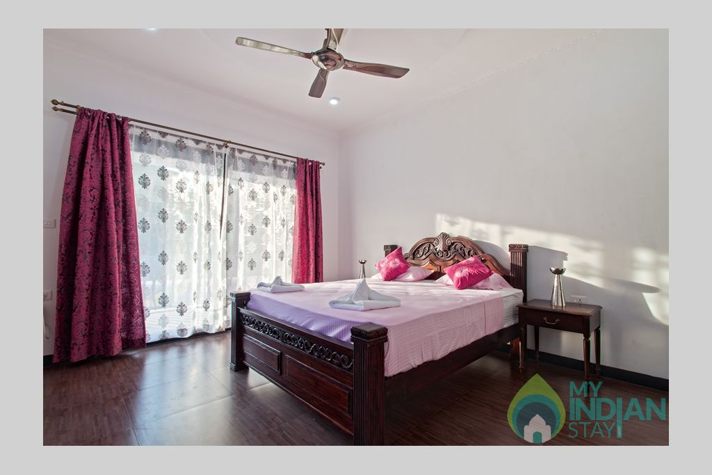 spacious-luxury-villa in a Villa in Calangute, Goa