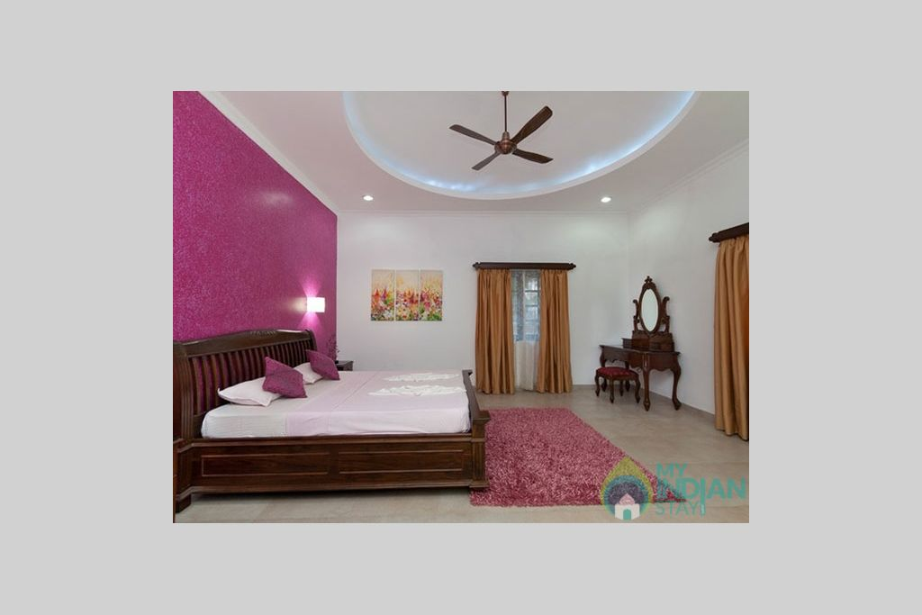 phase-5-6bhk in a Villa in Calangute, Goa