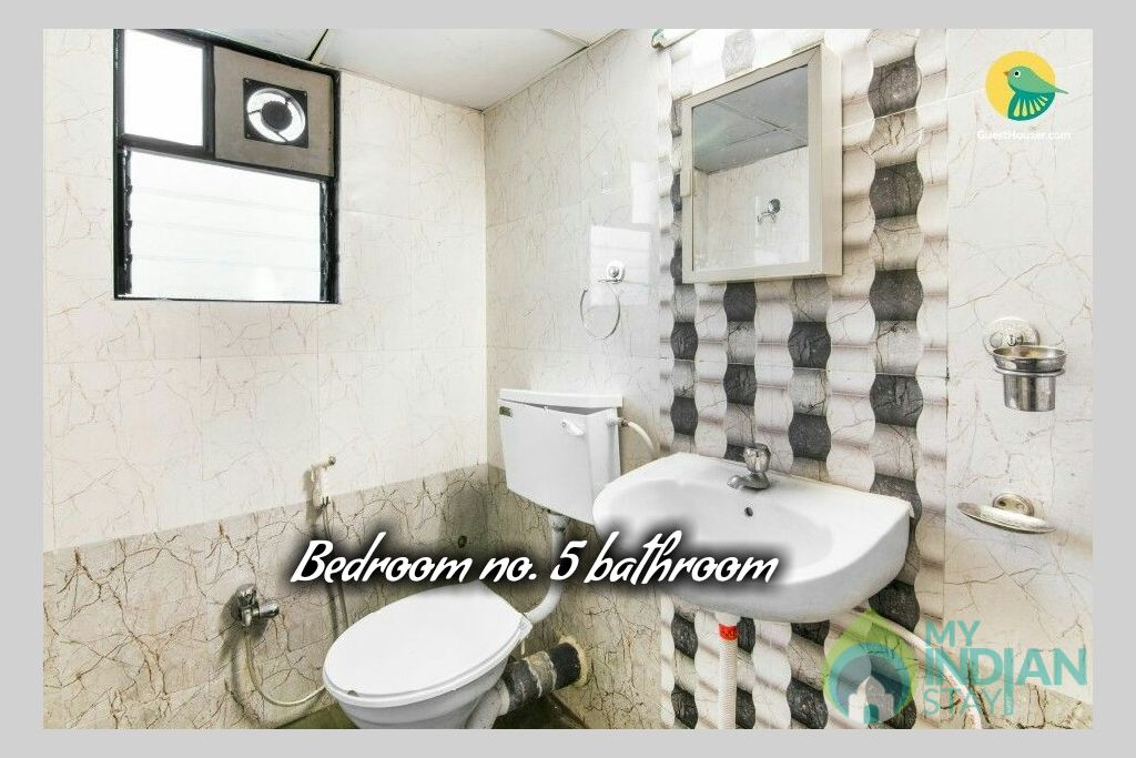 28 Bedroom no in a Self Catered Apartment in Lonavala, Maharashtra