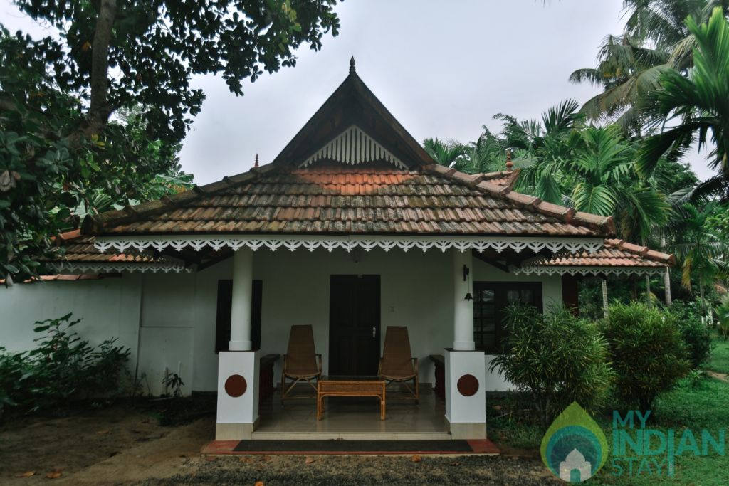 Premium-Villa_2 in a Cottage/Huts in Alappuzha, Kerala
