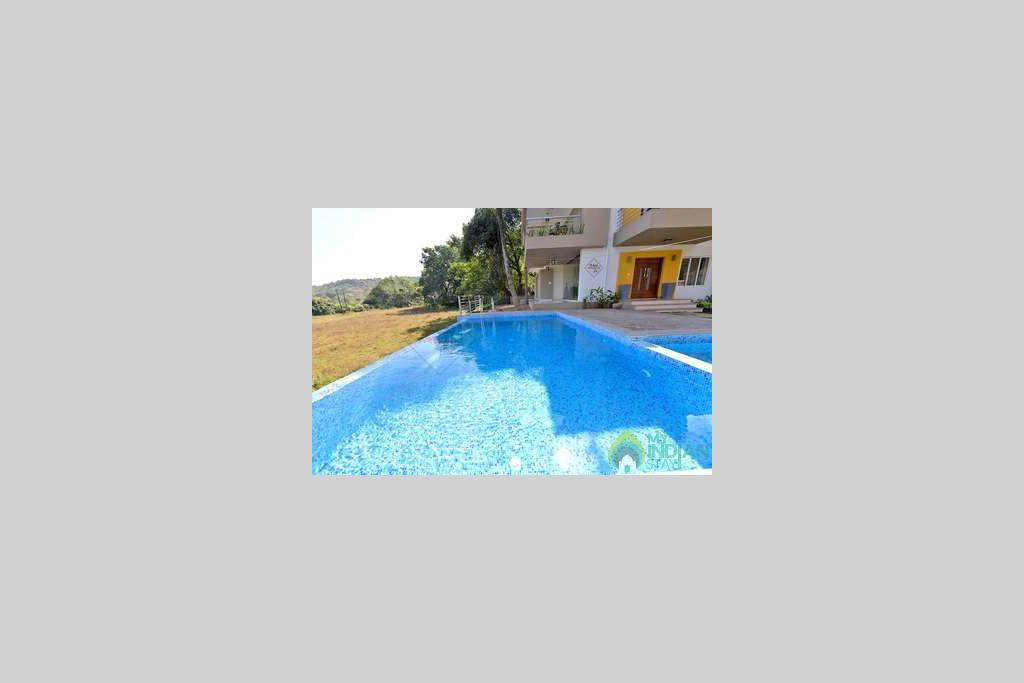 WhatsApp Image 2018-06-13 at 1 in a Villa in Calangute, Goa
