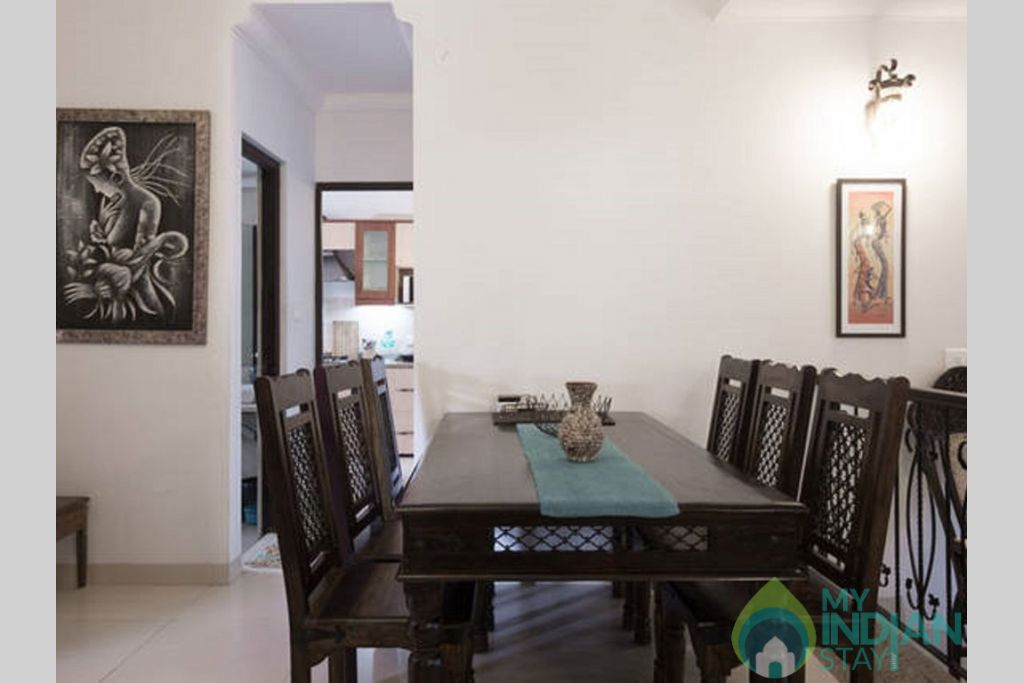 935cc8b1-e21e-4eb8-a7b9-997cddf375d6 in a Self Catered Apartment in Candolim, Goa