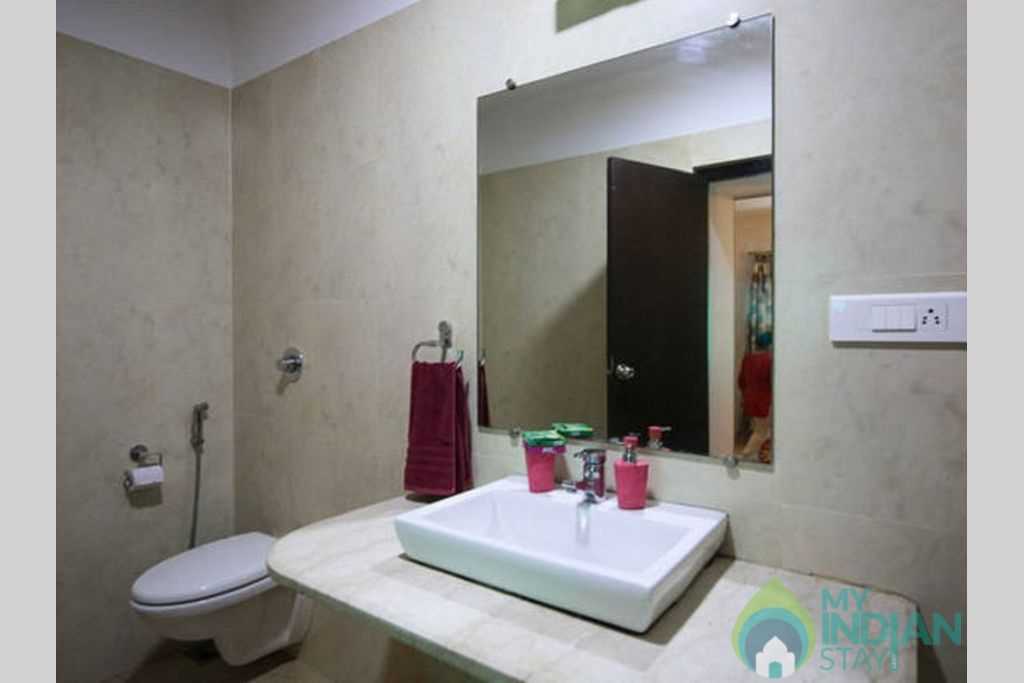 57725795-f04d-4666-b303-de338a76c387 in a Self Catered Apartment in Candolim, Goa