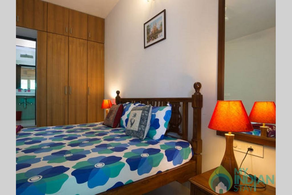 a47d99f0-d355-4769-99fa-89a83427f171 in a Self Catered Apartment in Candolim, Goa
