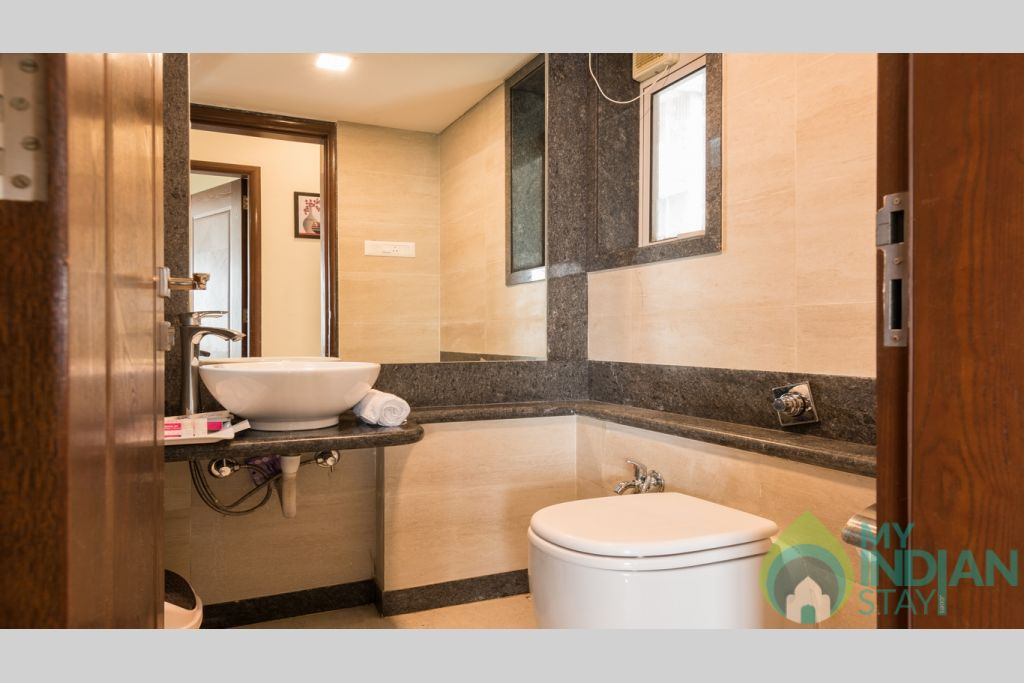 23 (Copy) in a Serviced Apartment in Mumbai, Maharashtra