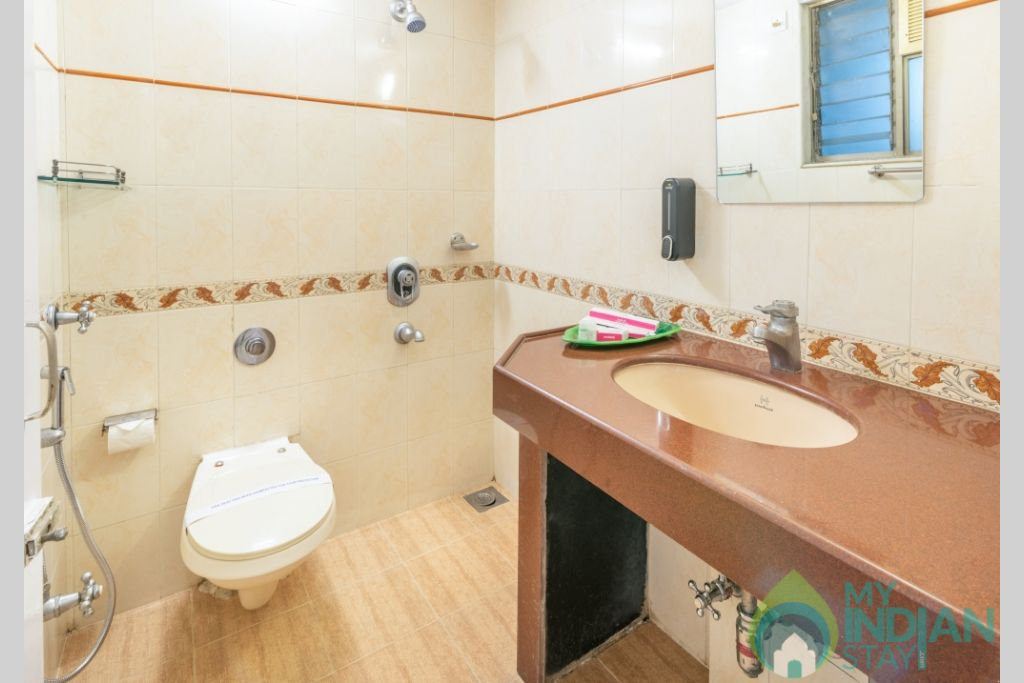 29 (Copy) (Copy) in a Serviced Apartment in Kalanagar, Maharashtra