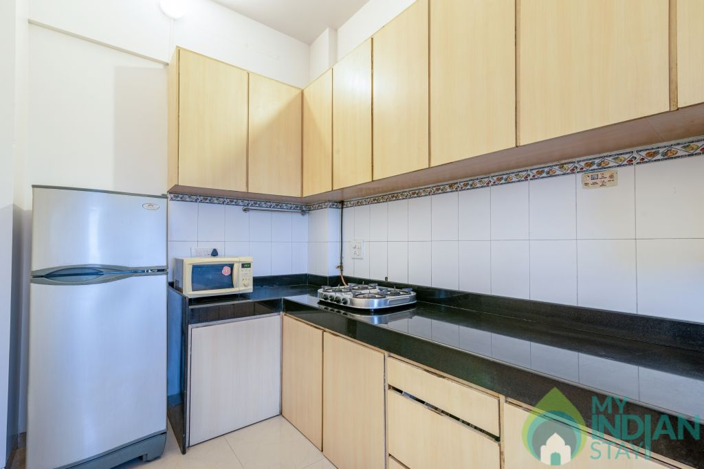 33 (Copy) (Copy) in a Serviced Apartment in Mumbai, Maharashtra