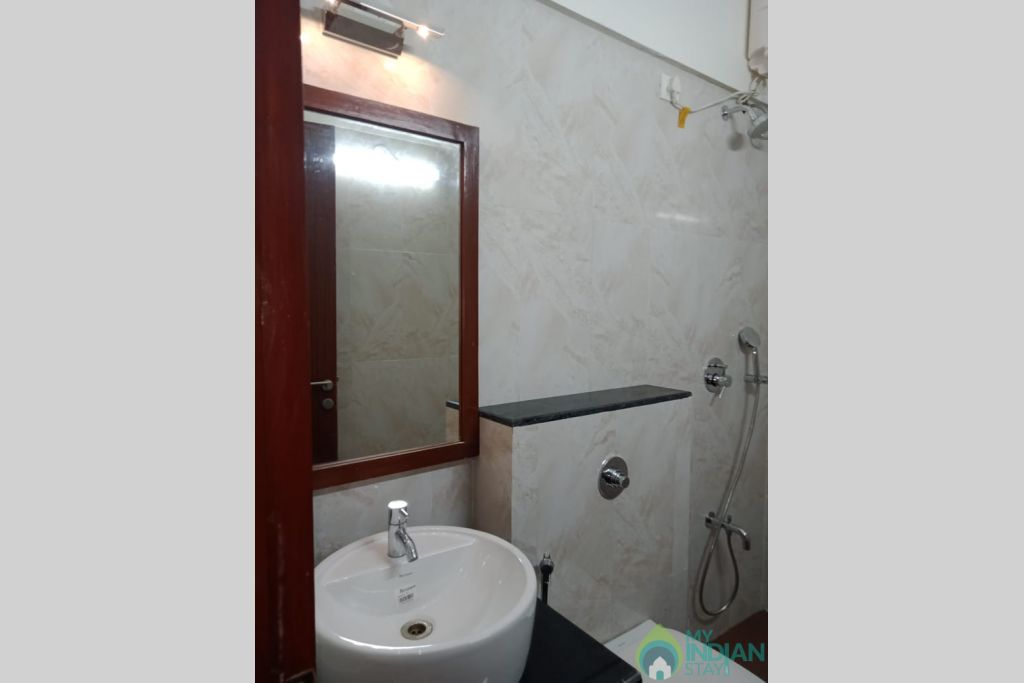 ba900db8-f80b-4a15-ba92-ef541f7da195 in a Self Catered Apartment in Reis Magos, Goa