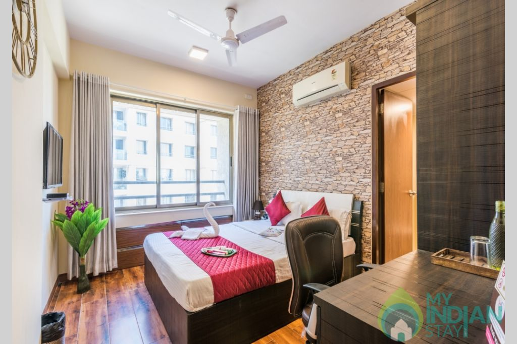 22 (Copy) (Copy) in a Serviced Apartment in Mumbai, Maharashtra
