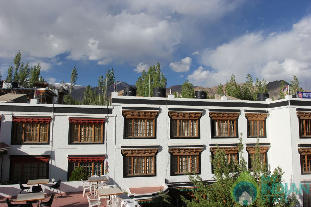 IMG_6936 in a Bed & Breakfast in Leh, Jammu and Kashmir