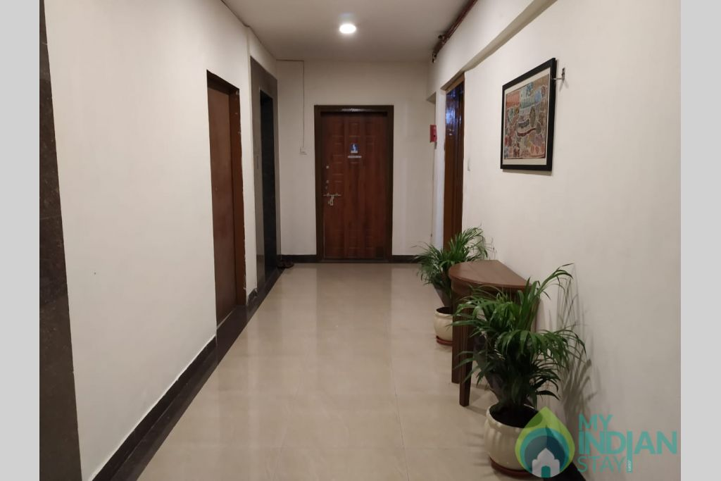 WhatsApp Image 2020-01-23 at 6 in a Serviced Apartment in Navi Mumbai, Maharashtra