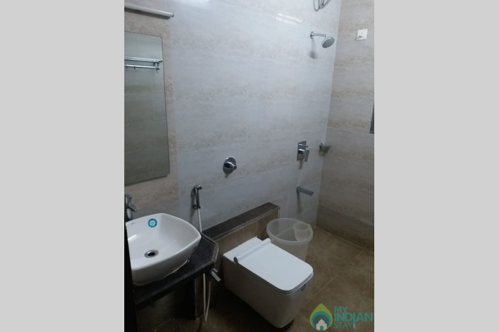 WhatsApp Image 2020-05-18 at 9 in a Serviced Apartment in Navi Mumbai, Maharashtra