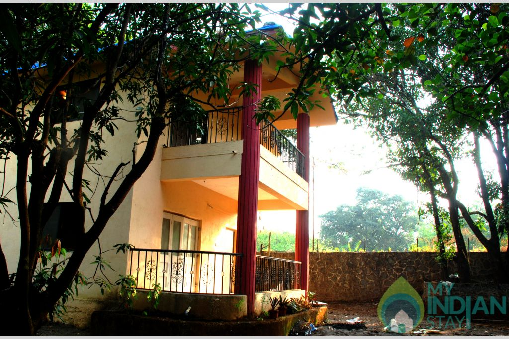 The Casa in a HomeStay in Lonavala, Maharashtra