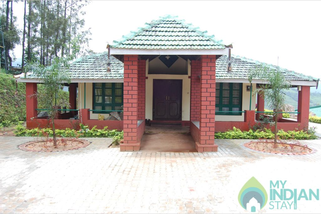 homestay in a HomeStay in Chikmagalur, Karnataka
