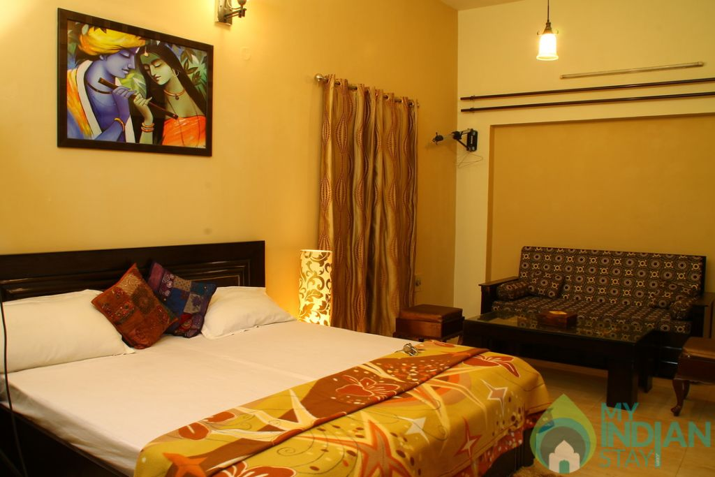 784921_orig in a Bed & Breakfast in New Delhi, Delhi