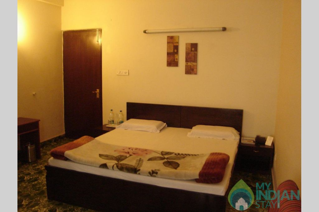 super deluxe room in a Guest House in New Delhi, Delhi