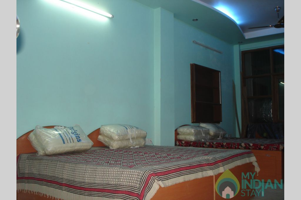 SHH ROOM-4 in a Bed & Breakfast in New Delhi, Delhi
