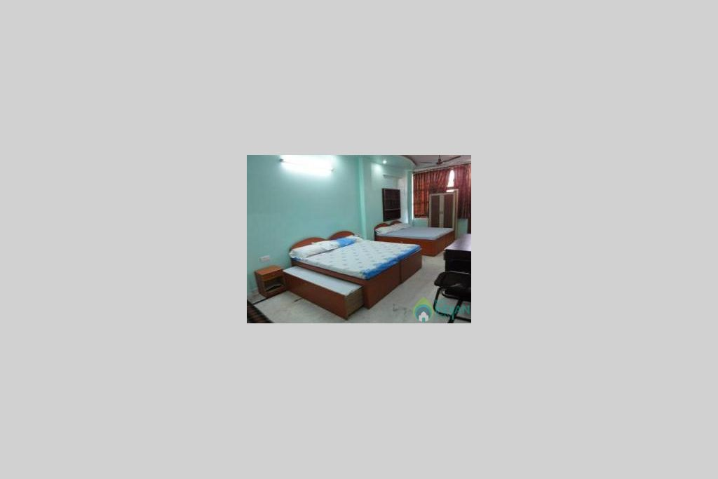 Room1 in a Bed & Breakfast in New Delhi, Delhi