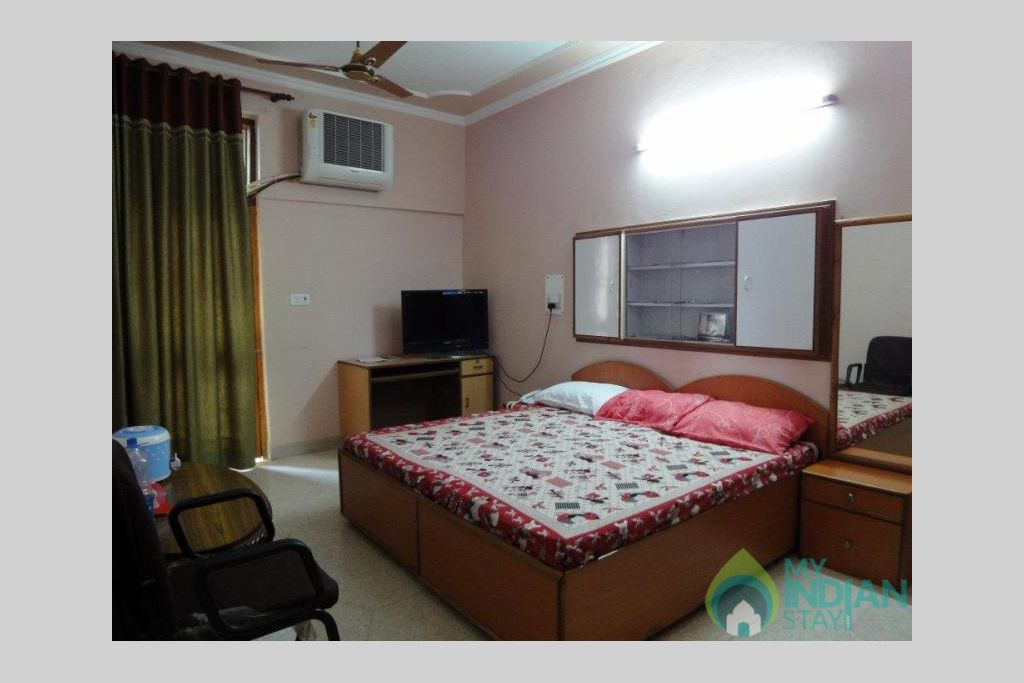 Room in a Bed & Breakfast in New Delhi, Delhi