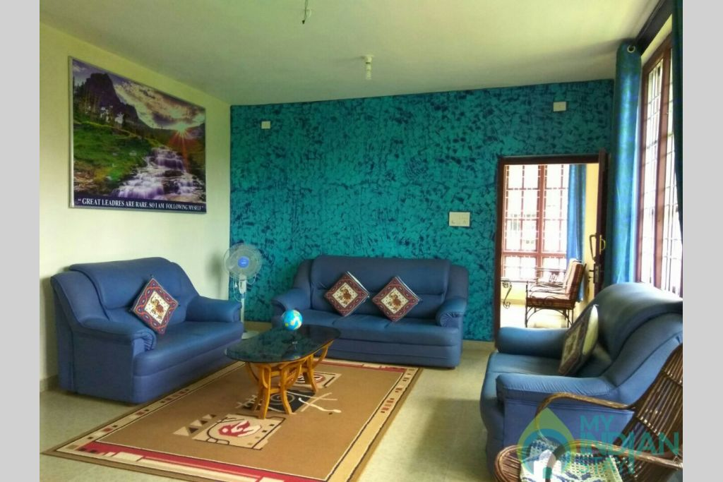 837304eb-5720-4257-a32c-d49aed591172 in a HomeStay in Chikmagalur, Karnataka