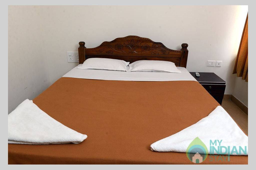 relax10 in a Serviced Apartment in Arpora, Goa