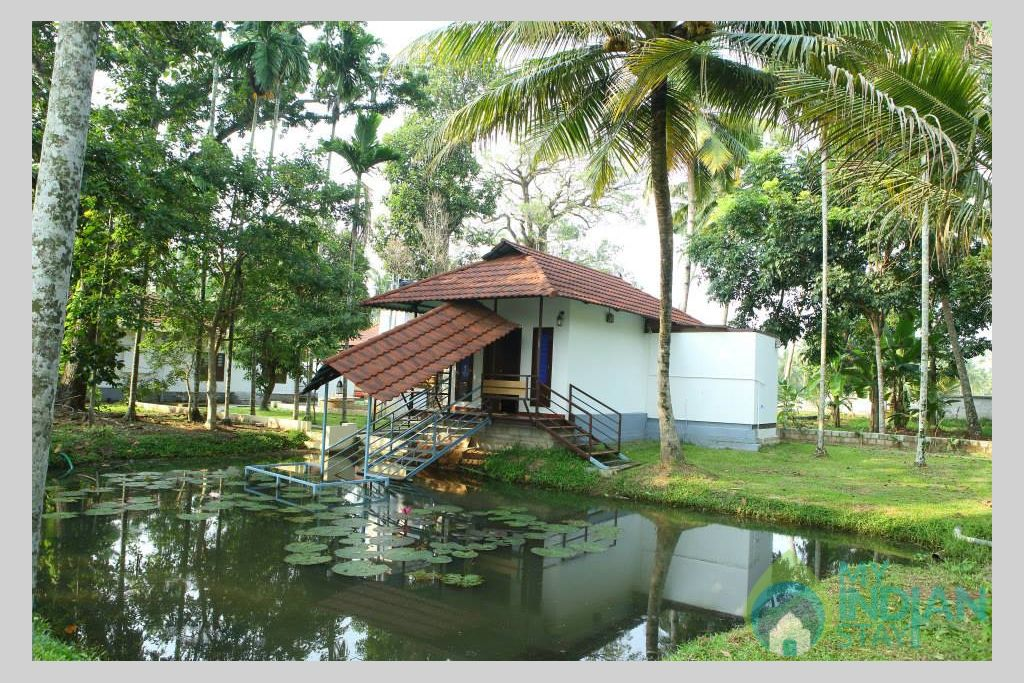 Overall View in a HomeStay in Alappuzha, Kerala