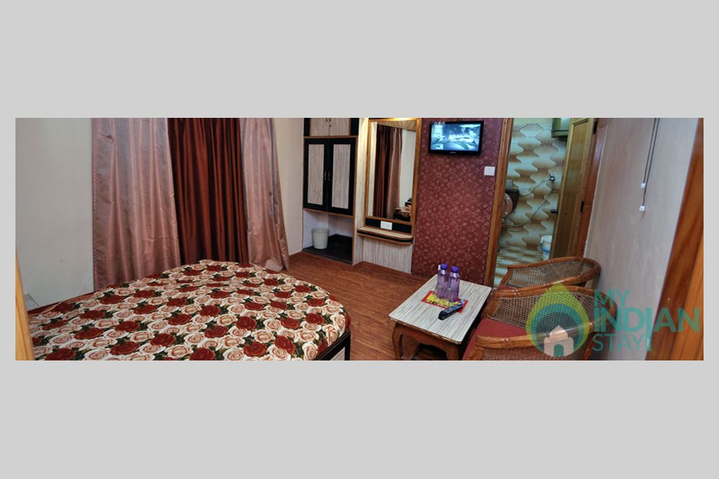 Room in a Bed & Breakfast in Shimla, Himachal Pradesh
