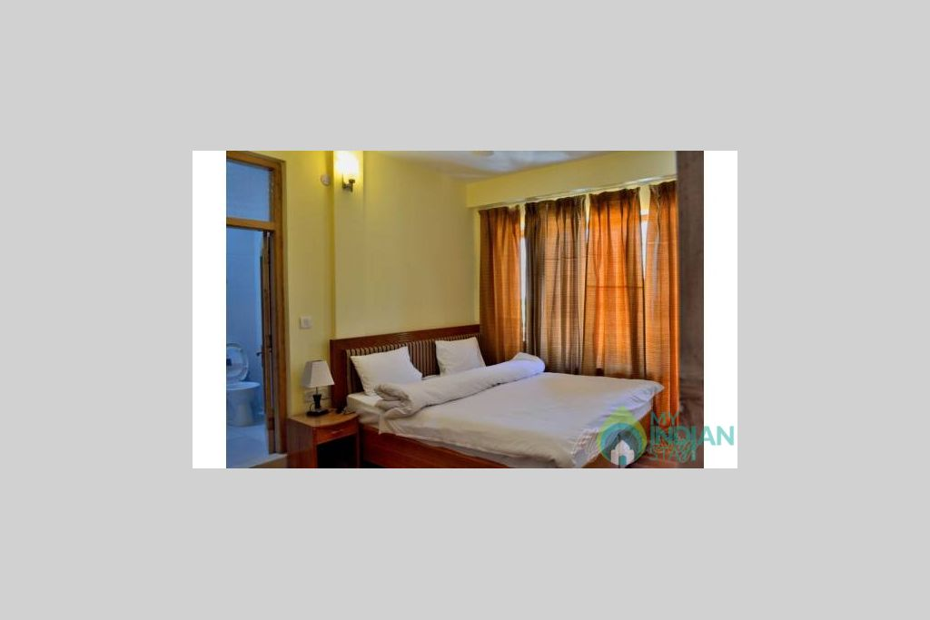 Deluxe Room 3 in a Bed & Breakfast in Leh, Jammu and Kashmir