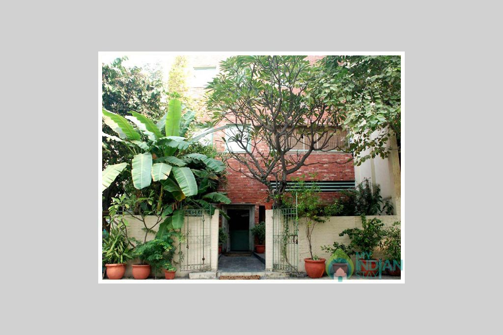 G-49 in a Bed & Breakfast in New Delhi, Delhi
