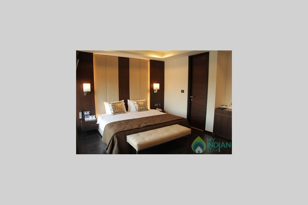 premium suites in a Hotel in New Delhi, Delhi