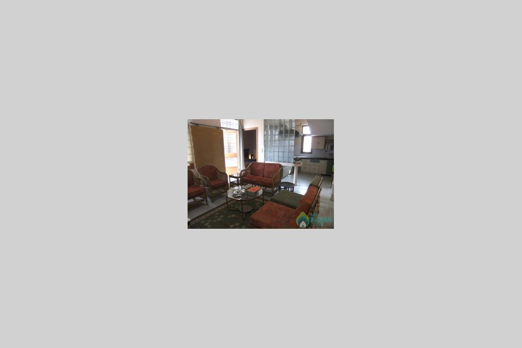 Living room in a Serviced Apartment in Jaipur, Rajasthan