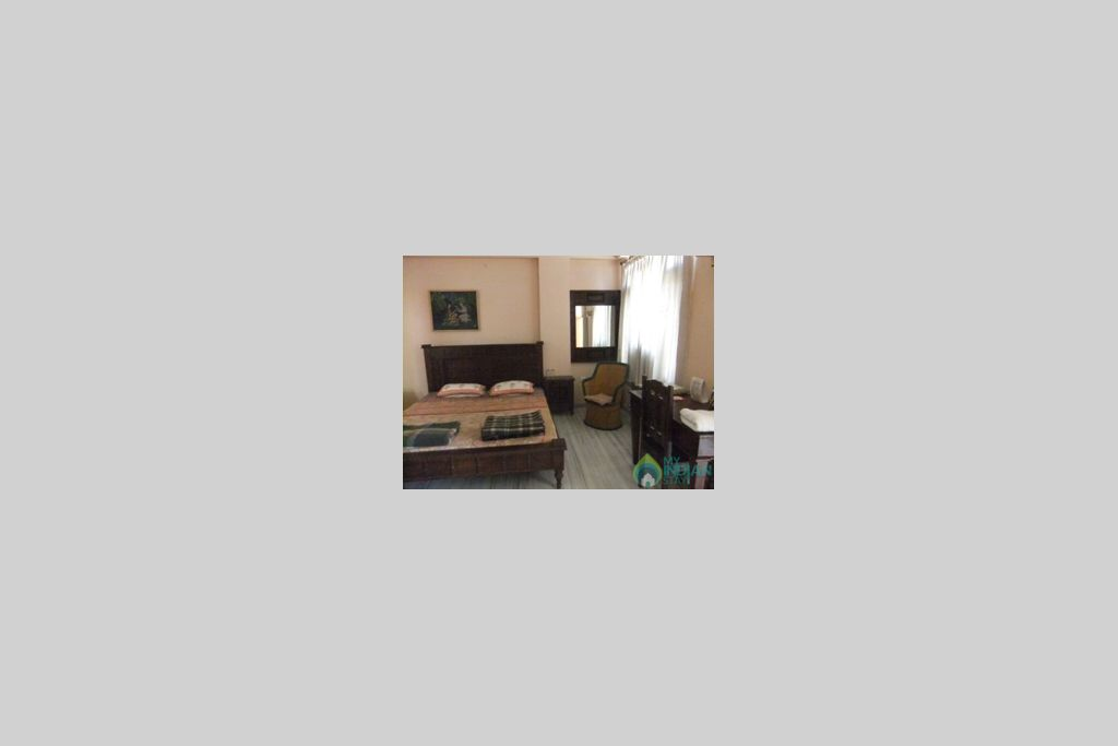 Bedroom 2  in a Serviced Apartment in Jaipur, Rajasthan
