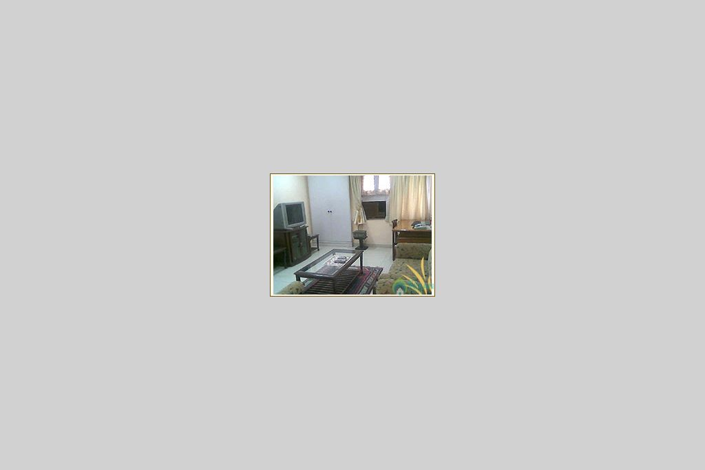 furnished two bedroom-apartments-02 in a Serviced Apartment in New Delhi, Delhi